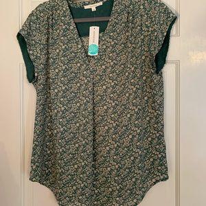 NWT Fun 2 Fun blouse!! From stitch fix!